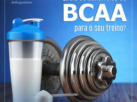 Você conhece o BCAA?