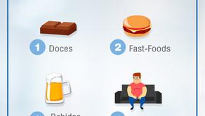 Quem é o vilão na sua dieta?