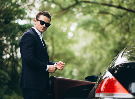 Cinco fatos sobre o cenário de luxo atual