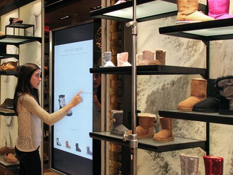 O futuro das lojas físicas: o que está por vir