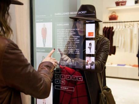 As vendas online representarão 19% do total das vendas de luxo em 2025
