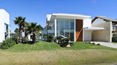 Residência Condomínio Bosques de Atlântida