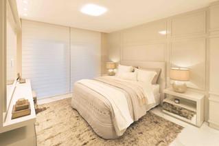 Residência Litoral Condomínio Enseada