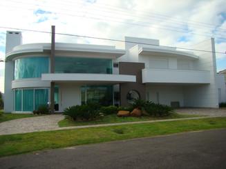 Residência Litoral: Condomínio Ilhas Park