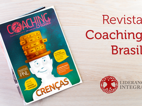 Artigo para a Revista Coaching Brasil