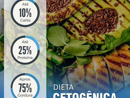 Dieta cetogênica: o que é permitido?