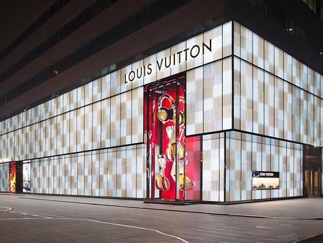 As 10 marcas de moda mais valiosas do segmento de luxo