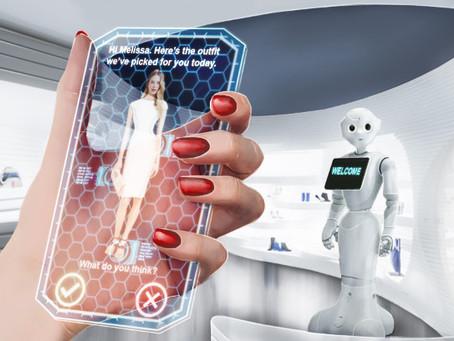 Inteligência Artificial e Criatividade: os novos passos do mundo fashion
