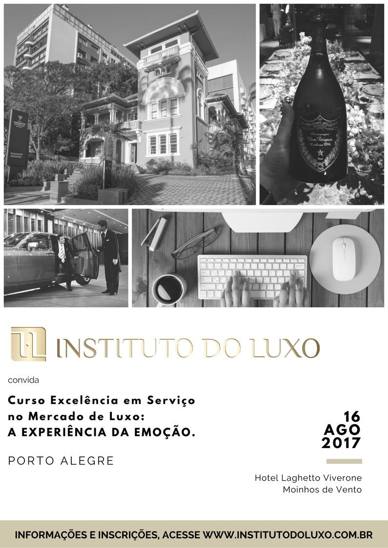 Programa Curso Porto Alegre