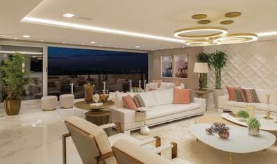 Apartamento Jardim Europa (destaque Anuário Visual & Design)