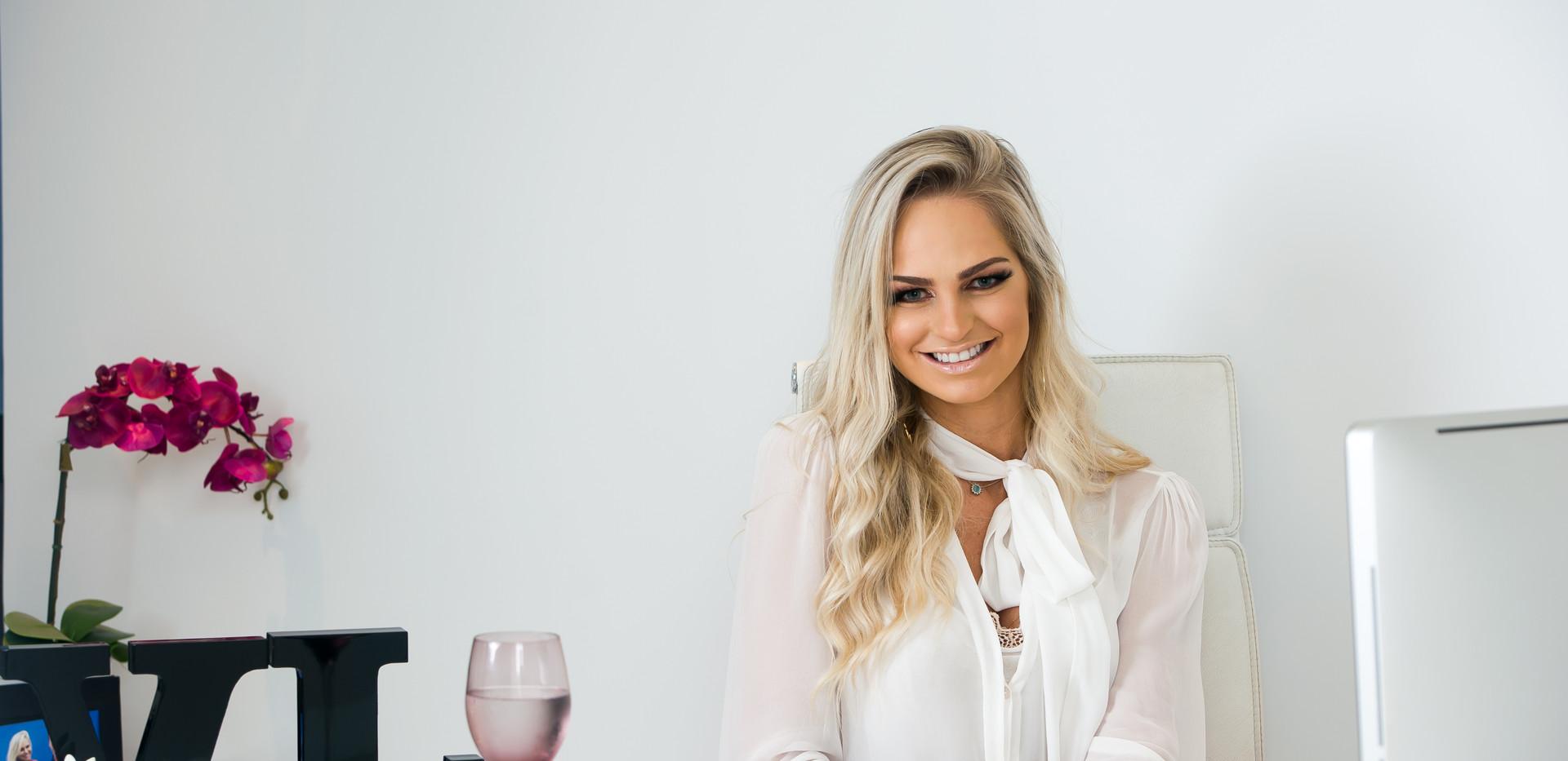 Clínica de Nutrição Vanessa Leite