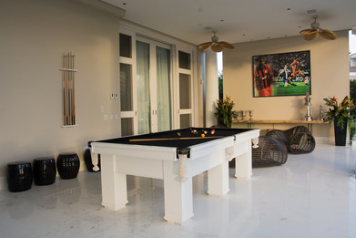 Residência Zona Sul Porto Alegre