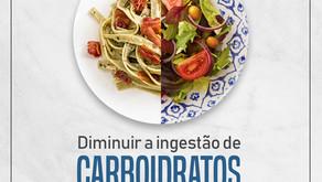 Diminuir a ingestão de carboidratos emagrece?