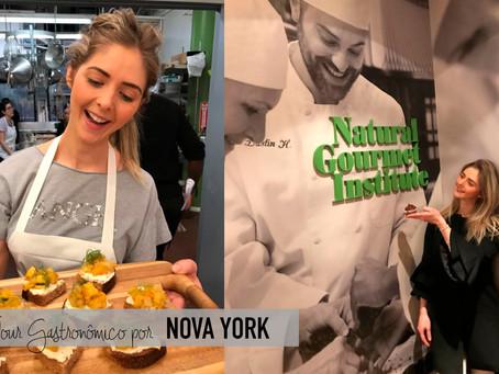 Tour por Nova York: dicas de gastronomia e comprinhas para quem ama cozinhar