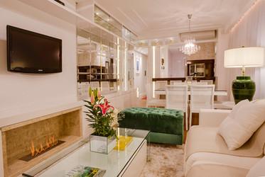 Apartamento Casal Jovem Bela Vista Porto Alegre