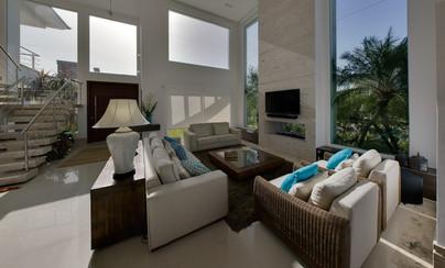 Residência Litoral: Condomínio Las Dunas Xangri-lá