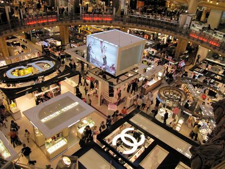 As agências de viagens de luxo devem prestar atenção às tendências do varejo de alta padrão