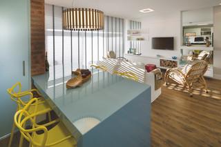 Apartamento Studio Rossi Atlântida
