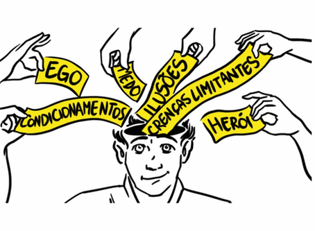 WEBINAR 3: Como as lideranças influenciam a entropia e o resultado das organizações
