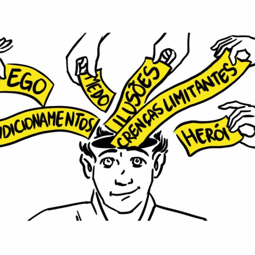 IMERSÃO: Impacto das Crenças Limitantes na Liderança