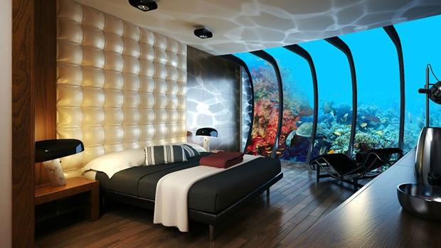 Hotelaria de Luxo Dubai