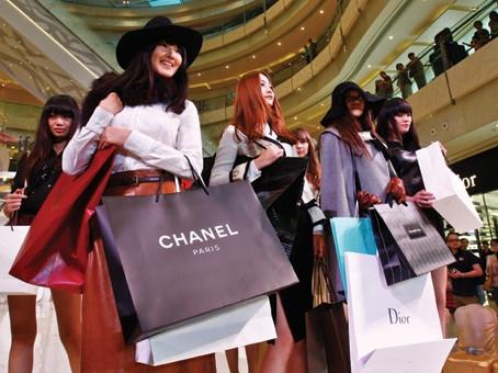 Conheça seis práticas de marketing que são sucesso para bens de luxo
