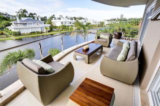 Residência Ilha Particular no Condomínio Ilhas Park