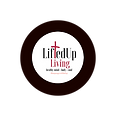 Lifted Up Living black round logo.PNG