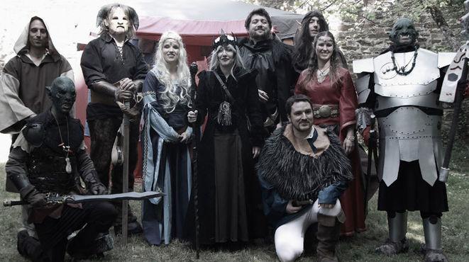 Expo fantasy 2017