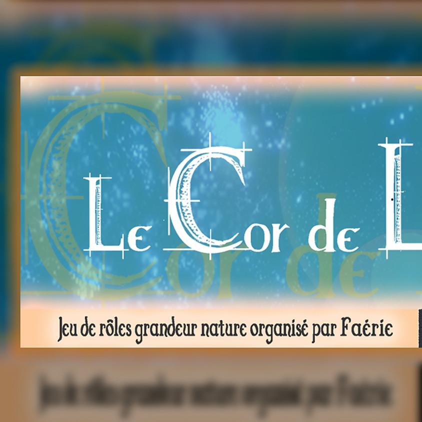 Annulé - Le Cor de Lunaria