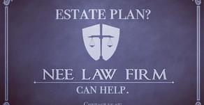 Need an Estate Plan?