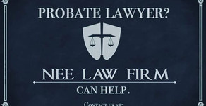 Need a Probate Lawyer?