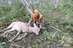 Deer Hunts 2015