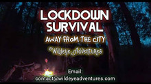 Lockdown Survival Camp