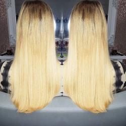Blondie 💄💋
