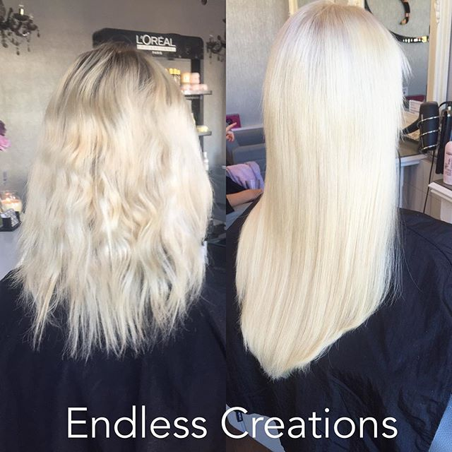 #endlesscreations #dorset #olaplex #blon