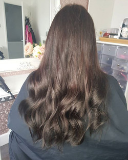 😍😍😍😍😍😍 18 inch tape extensions