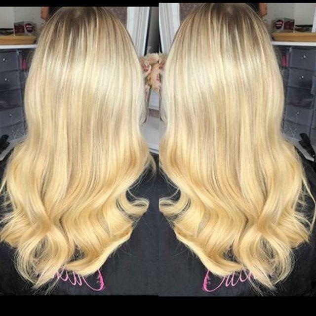 Blonde babe ❤😍