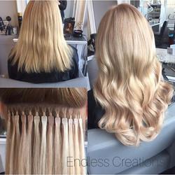 #blonde #ultralocks #ultralocks #16inche