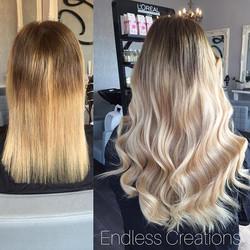 #hair extensions #Bournemouth #hair #hai