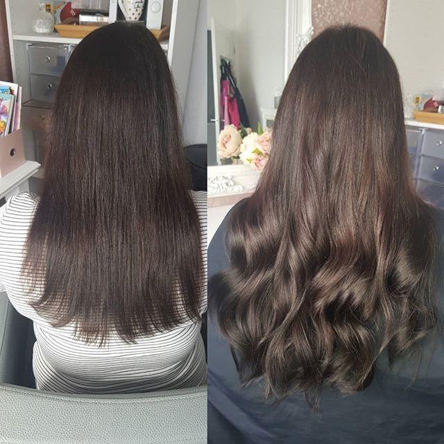 Brunette transformation