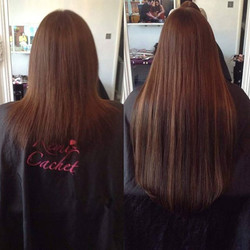 Long hair don't care ❤❤😍😍
