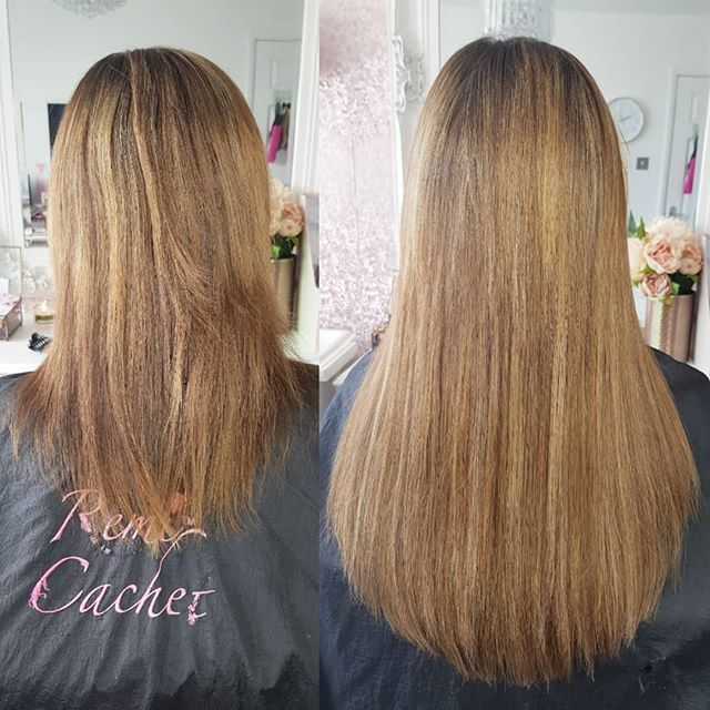 Ultra tips in 16inches for my amazing fr