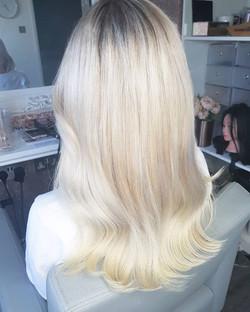 Blondie ❤🔥😍