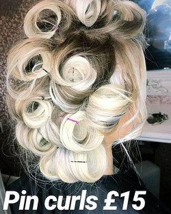 Extension styling at its best 🙌😍❤ ._