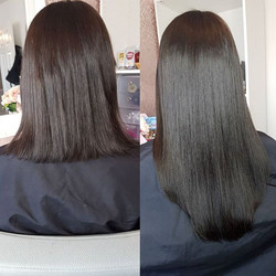 14inch tape hair extensions