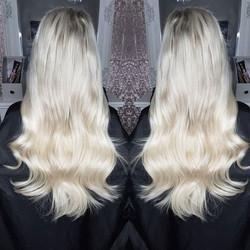 Bit of long 20inch love ❤❤ #hair #hairst