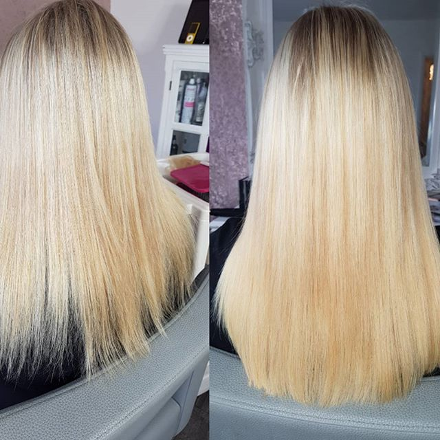 Thickening making all the difference! ##