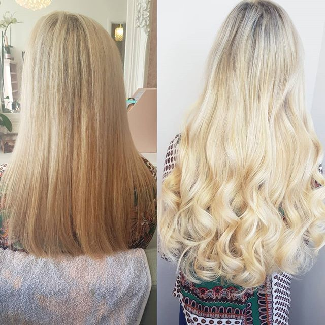24 inch mini locks ♥️