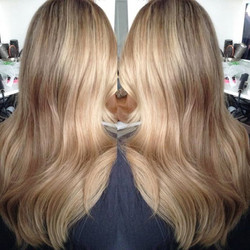 Another lovely bronde ❤